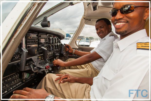 Best Flying School In Kenya!